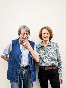 Catherine et Raphaël Larrère